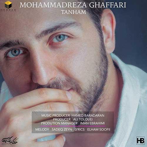 محمدرضا غفاری تنهام