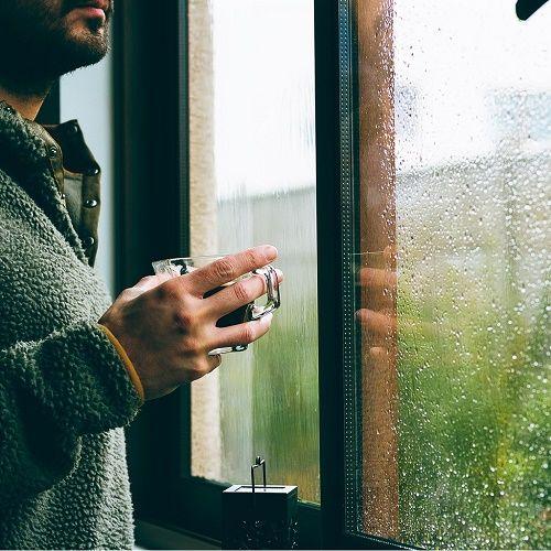 آهنگ روز بارونی