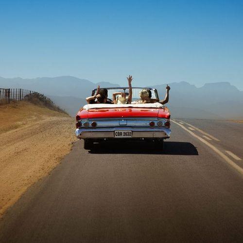 پلی لیست سفر جاده ای