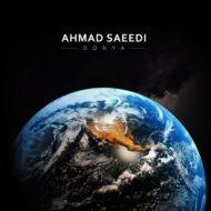 دانلود آهنگ احمد سعیدی – دنیا